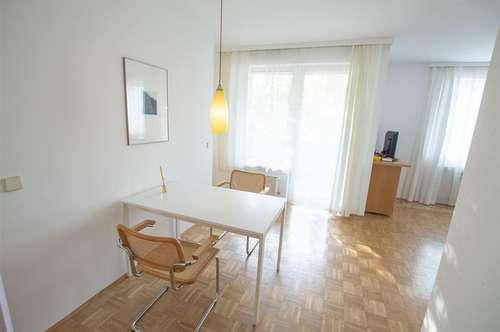 Voll möbliertes Apartment in Leonding