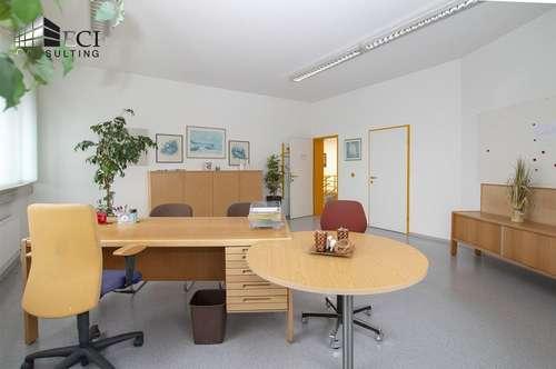 Ihr Büroraum in Hörsching - hier heißt es nur mehr los starten!