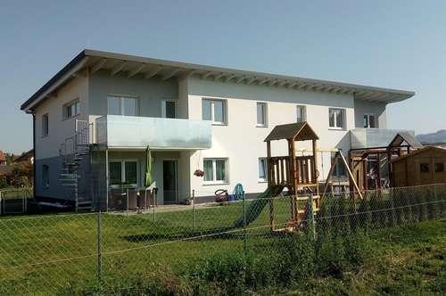 Exclusive Eigentumswohnung mit Eigengarten