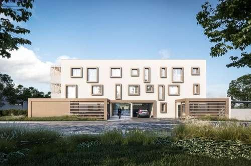 Nachhaltiges Investment - Wohn(t)raum für Anleger oder Endnutzer direkt in Graz-Liebenau!