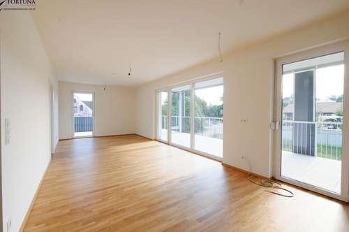 MODERN WOHNEN IN ANDRITZ: Provisionsfreie 4 Zimmer Wohnung mit TOP-Ausstattung und großer SW-Terrasse