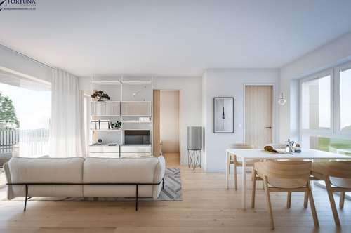 Ertragreiche Anlegerwohnung in 8041 Graz-Liebenau - einmalige Chance!