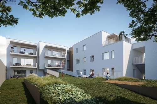 Ertragreicher Wohn(t)raum - ANLEGERPROJEKT in 8041 Graz-Liebenau