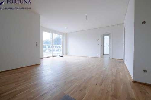 73m² - 3-Zimmer ERSTBEZUG mit großem Balkon!