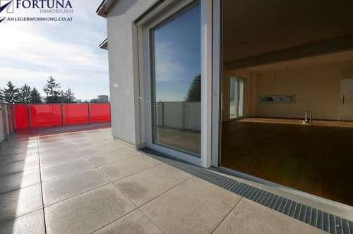 PENTHOUSE mit hochwertiger Ausstattung! große Terrasse ! JETZT besichtigen!