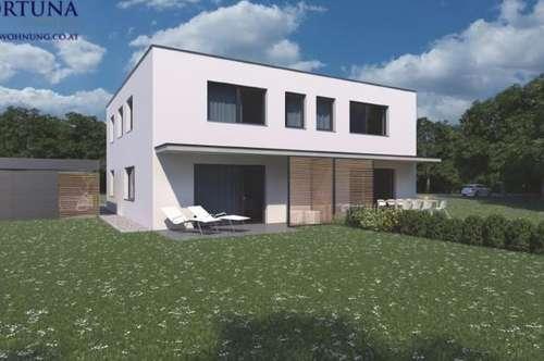Perfekte Doppelhaushälften in Seiersberg-Pirka - PLATZ für die ganze FAMILIE!