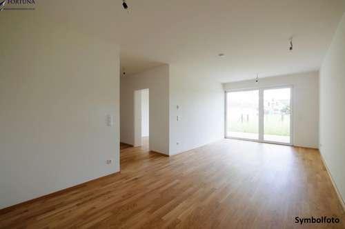 Leistbares Wohnen in ANDRITZ: Provisionsfreie 3 Zi-GARTENWOHNUNG. mit großen SW-Außenflächen und erstklassiger Ausstattung!