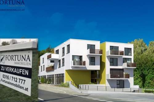Moderne Geschäftsfläche in verkehrsgünstiger Lage in Wetzelsdorf!