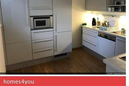 Moderne Wohnung in stadtnaher Lage!