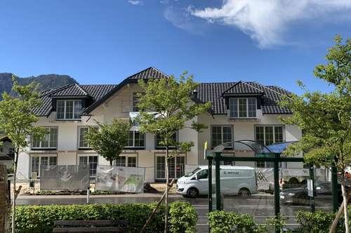 Erstbezug in Großgmain: 4 Zimmer Maisonettewohnung!