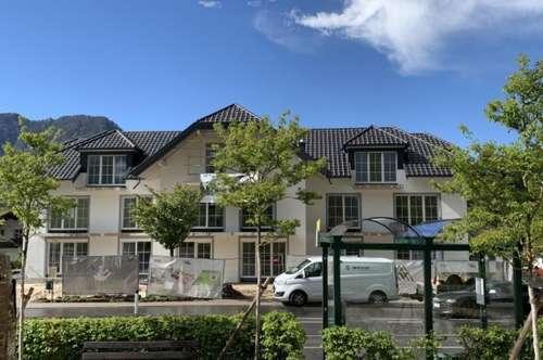Neubauwohnung am Untersberg: 4 Zimmer Maisonettenwohnung!