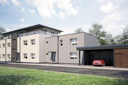 3-Zimmer-Mietwohnung mit Balkon - Startup für Kleinfamilie