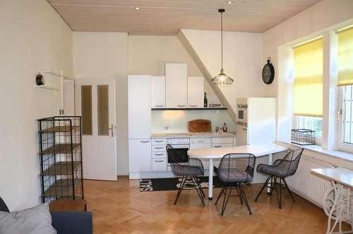 """exquisite, helle Wohnung im """"Landskroner Schlössl"""""""