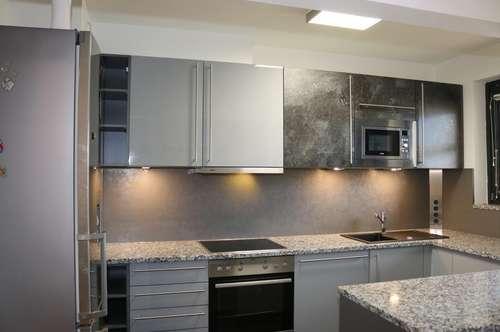 Geräumige 2-Zimmer-Wohnung mit Südostbalkon