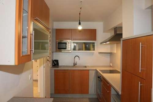 2-Zimmer-Wohnung, TOP-Zustand, sehr zentral gelegen