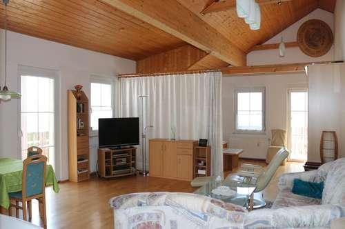sehr nette Wohnung mit Sauna und Wohlfühlfaktor