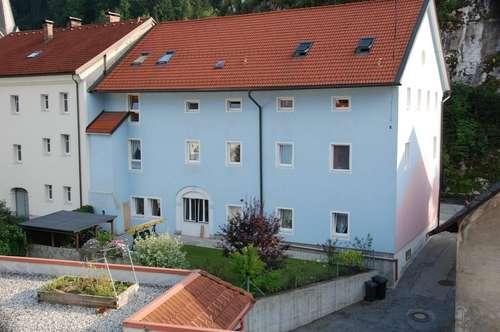 Renoviertes Zinshaus