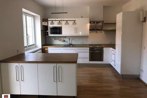 Idyllische Lage für kreative Köpfe - Wohnen & Arbeiten unter einem Dach - Am Richardhof