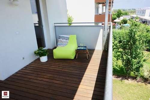 Geförderte 4-Zimmer-Wohnung mit großem Balkon zum Wohlfühlen - Gumpoldskirchen