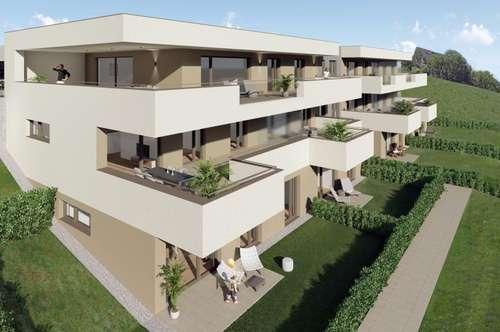 Panorama Wohnen Dietach I nur mehr 4 Eigentumswohnungen (52 m² - 68 m²) - ab € 215.000,--