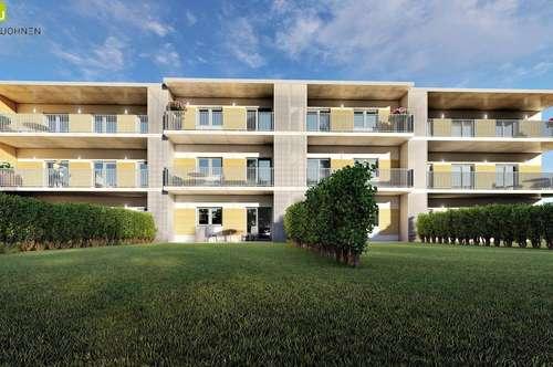 NEUBAU -- Traumhafte Gartenwohnung mit großer Terrasse! TOP-PREIS ! PROVISIONSFREI