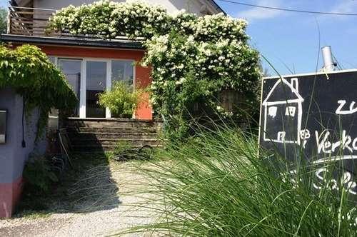 ** Schönes Haus mit traumhaftem Garten nahe dem türkisblauen Faaker See **