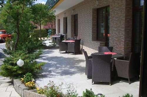 ! RESERVIERT ! Schiefling am Wörthersee - Kleines Apartment mit Südterrasse