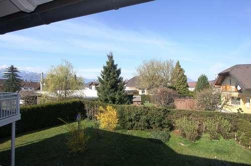** Schöne Wohnung in Wernberg **