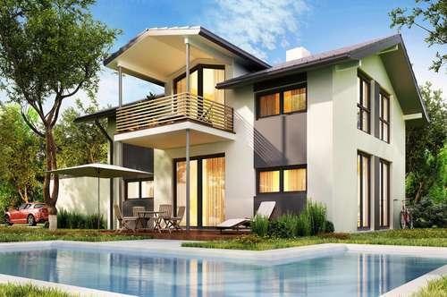 !!! AKTIONSPREIS !!! Ziegel Massivhaus Typ Satteldach Modern!!!