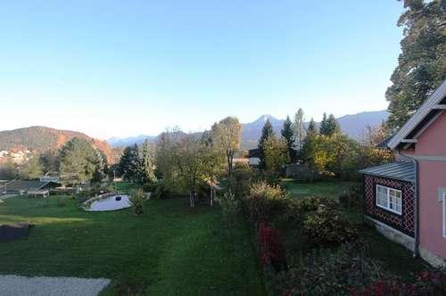 ** NEU renovierte Wohnung mit SEEBLICK in der Region Faaker See **