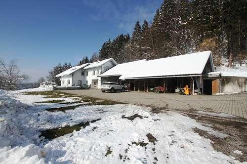 Traumhafte Landwirtschaft in Wernberg!! Worauf warten Sie noch! Es lohnt sich
