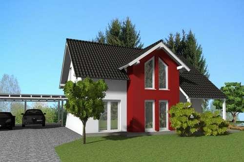 !!! AKTIONSPREIS !!! Neubau mit Baugrund in Schiefling am Wörther See