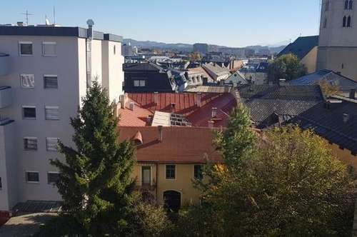 *** BAUTRÄGER *** : Historisches Stadthaus - Innenstadt Villach ***