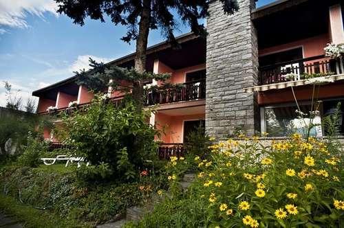 * Frühstückspension mit Privathaus in Ledenitzen *