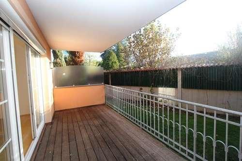 ** Schöne, neuwertige 2-Zimmer Wohnung mit Balkon im Zentrum von Villach **