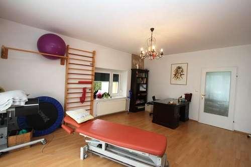 ** Arzt/Physiotherapie-Raum in Villach zu MIETEN **