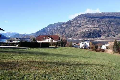 *** Anleger/Bauträger Grundstück mit Seeblick ***