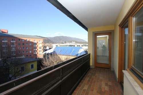 Schöne Mietwohnung in Ruhelage mit Balkon in Villach !!!