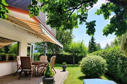 *Wunderschöne Gartenwohnung in Waidmannsdorf*