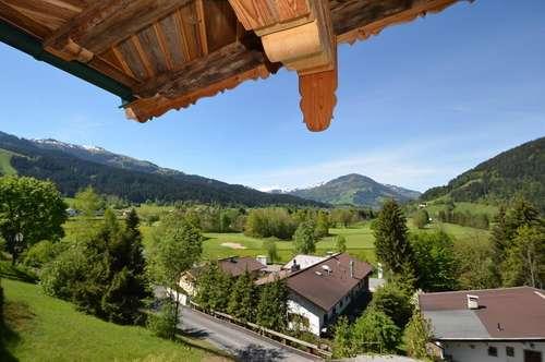 Kitzbühel: * Exklusives Landhaus mit Panoramablick *