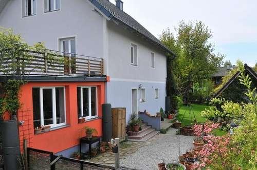 ** Drobollach am Faaker See - Gemütliches Haus mit viel Platz **