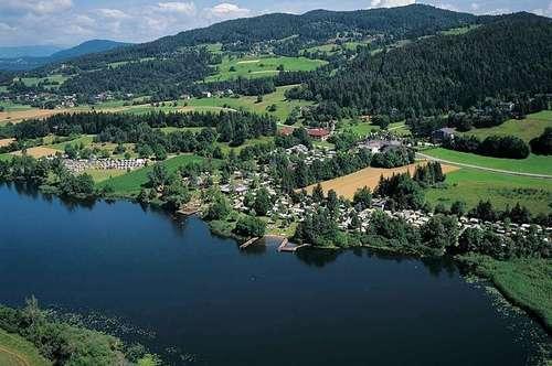 ** Sonnige, gepflegte Ferienwohnung im wunderschönen Keutschacher Seental **