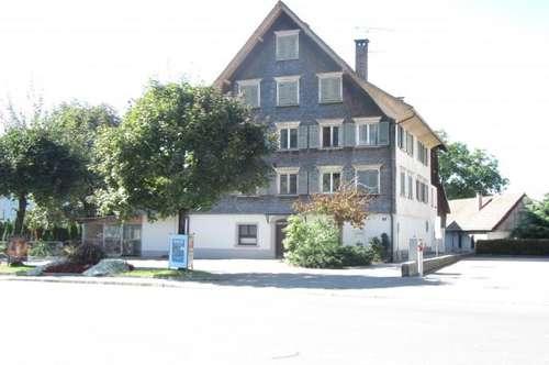 Großes Rheintalhaus mit Potential