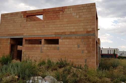 Einfamilienhaus im Bau in der Seeresidenz in Parndorf zu verkaufen
