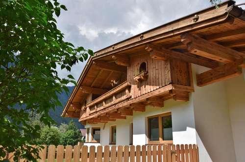 PREISREDUKTION!! Traumhaftes Einfamilienhaus mit großzügigem Garten in den Ötztaler Alpen zu verkaufen!
