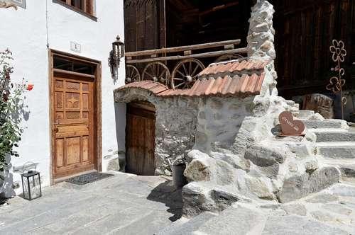 Einzigartige Gelegenheit - renoviertes Bauernhaus mit Freizeitwohnsitz in den Ötztaler Alpen zu verkaufen!