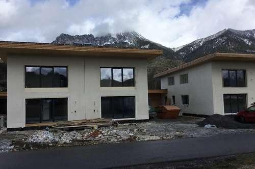nur noch 1 interessante Doppelhaushälften mit Bergblick zu kaufen - Eigennutz oder Anlagen -
