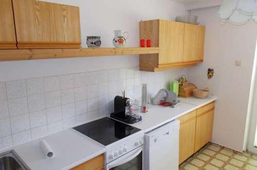 3-Zimmer-Wohnung mit Gartennutzung zu vermieten!