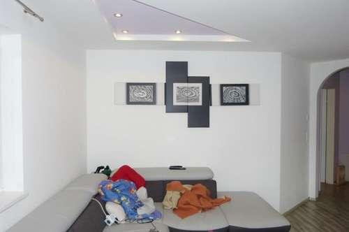 3-Zimmer-Wohnung mit Balkon & Tiefgaragenplatz in schöner Lage zu vermieten!