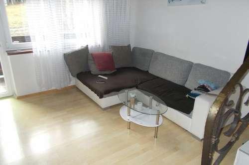 Schöne 2-Zimmer-Wohnung in absoluter Ruhelage zu vermieten!